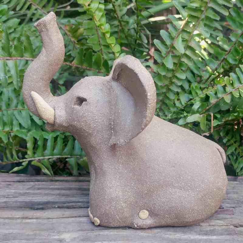 ceramic-small-standing-elephant-400×400-garden-sculpture-by-margaret-hudson-earth-arts-studio-1