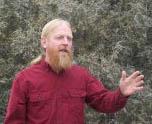 Dr. Owen Geiger