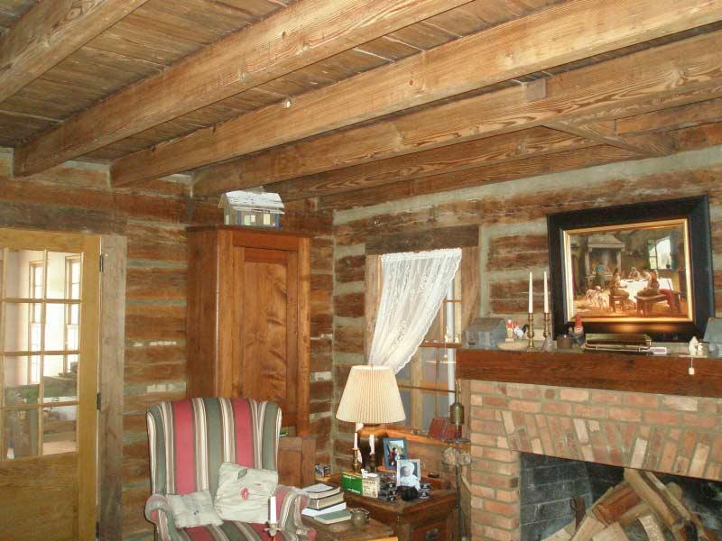 Sustainable Wood Ceilings