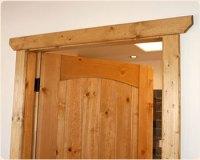 Oak Doors: Oak Door Casings