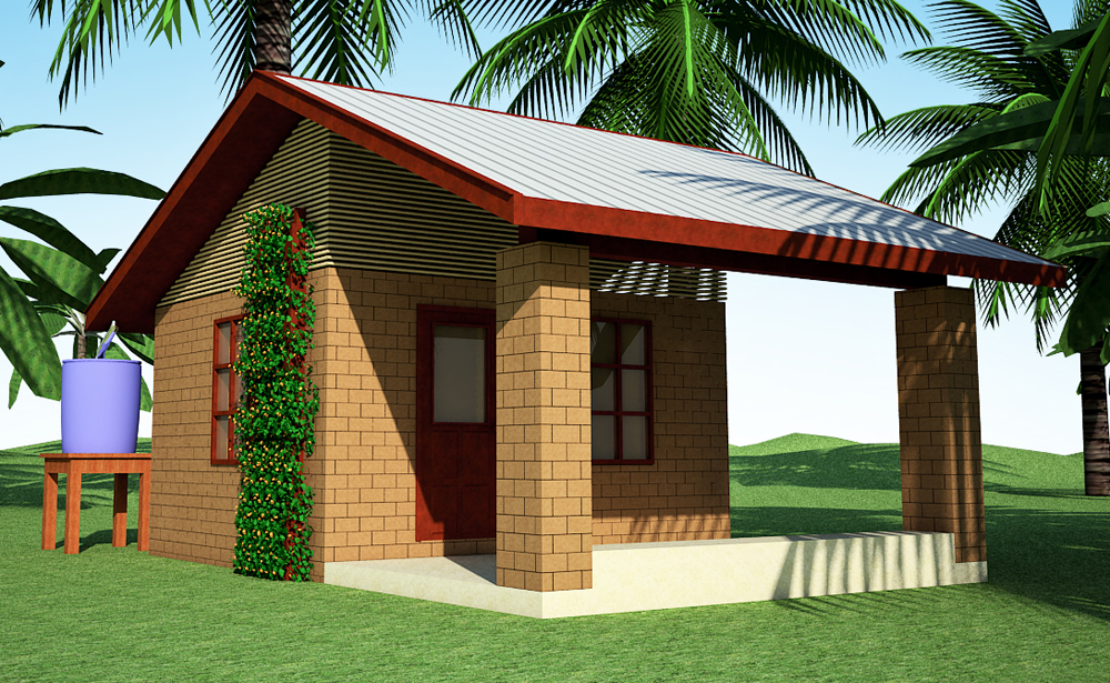 Native House Plans Philippines House Home Plans Ideas Picture