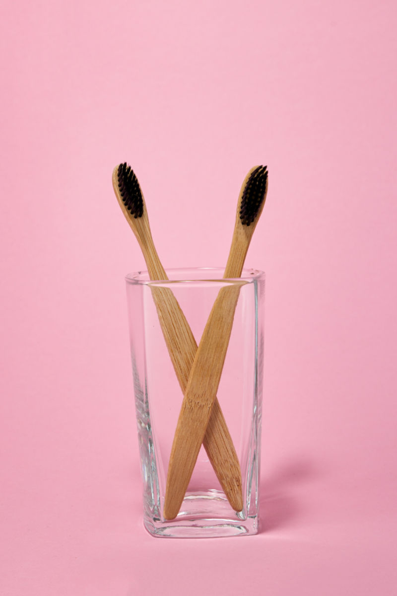 eco friendly toothbrushes
