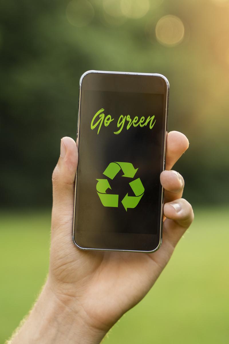 eco friendly phone case