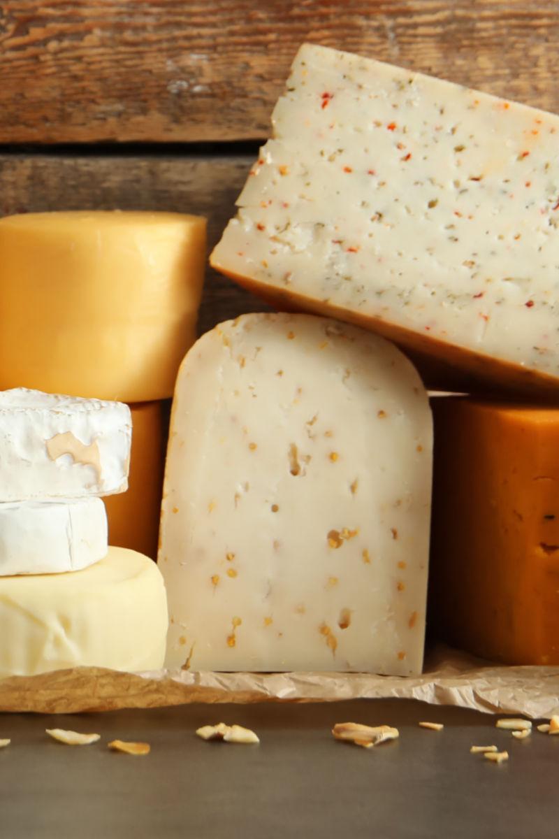 vegan cheese in australia