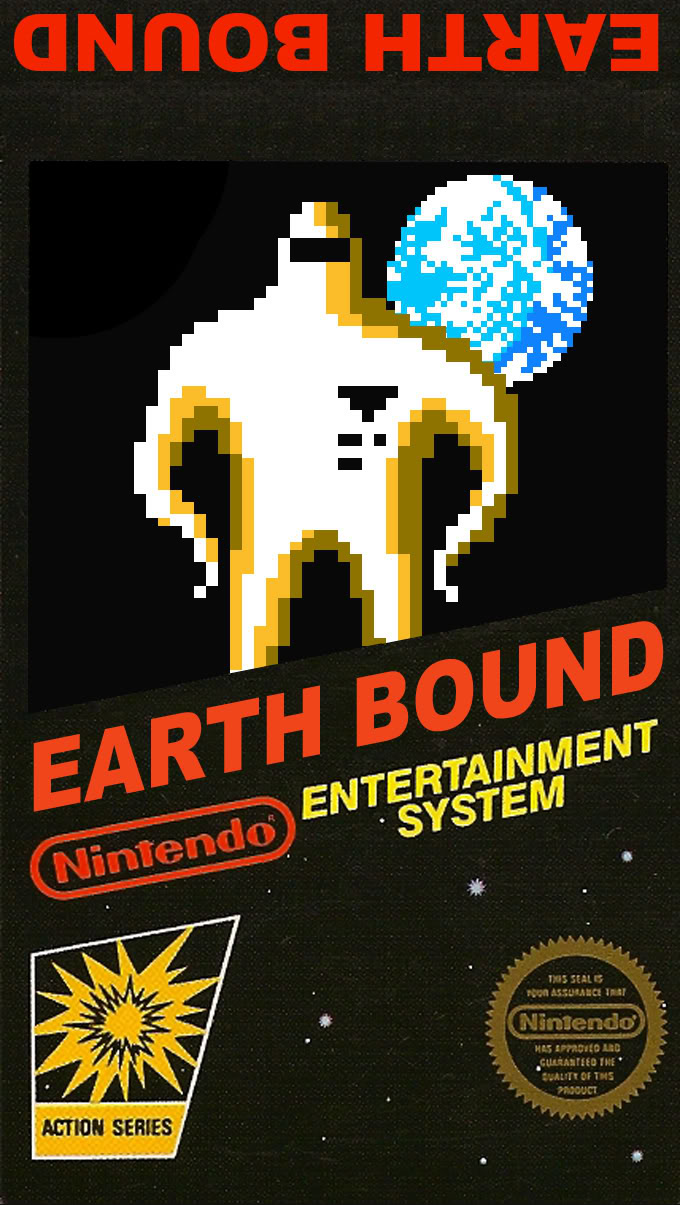 Playing Earthbound Zero 171 Earthbound Central