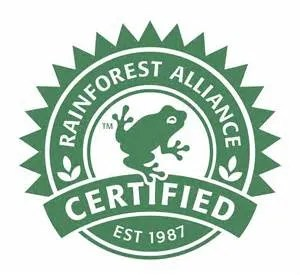 rainforesr certified