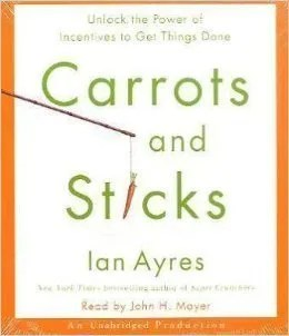 carrots and sticks