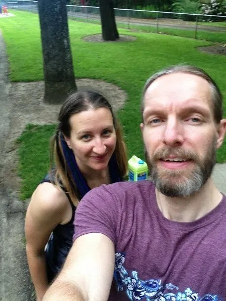 Conservation Fitness Program, Day 25: Train Local