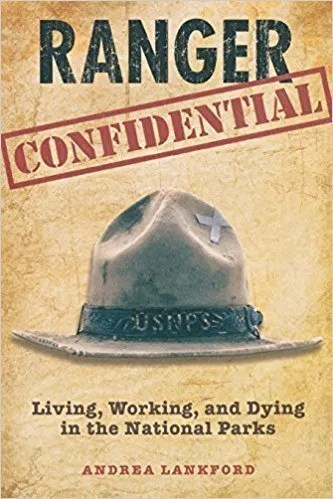 10 Books in 10 Days- Ranger Confidential