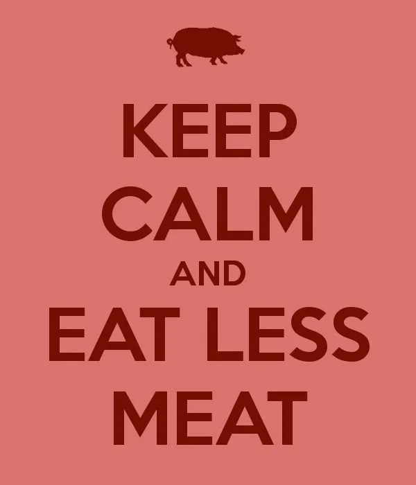 Principles of Eating Green- Mostly Vegetarian