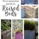 Garden Layout Design Best Way To Use Raised Beds