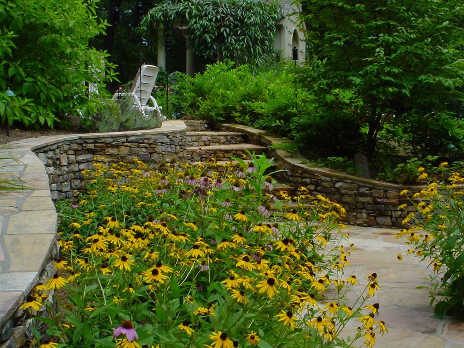 Parisi Clemson | Earth Design Landscape Architecture ...