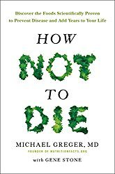 How not to die - Review by Chrissy Faery