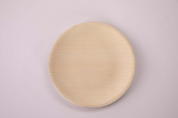081 177 299A5990 1 - Round Palm Plate