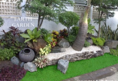 Small Garden Design Philippines