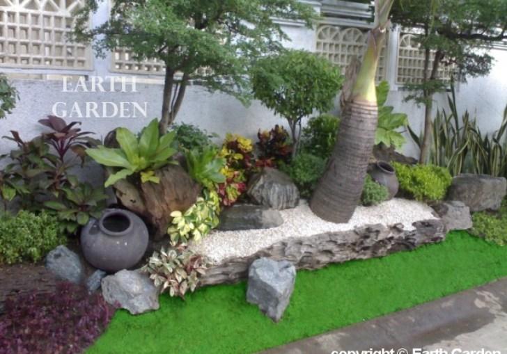 Small Garden Design Philippines