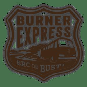 BRC Burner Express