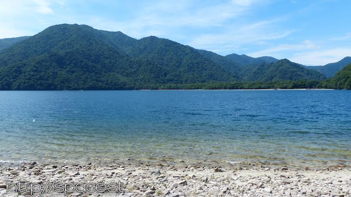 Kumakubo on Lake Chuzenji