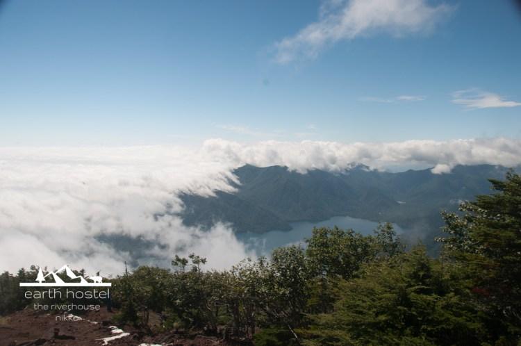 hiking nantai mountain-25