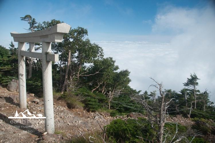 hiking nantai mountain-72