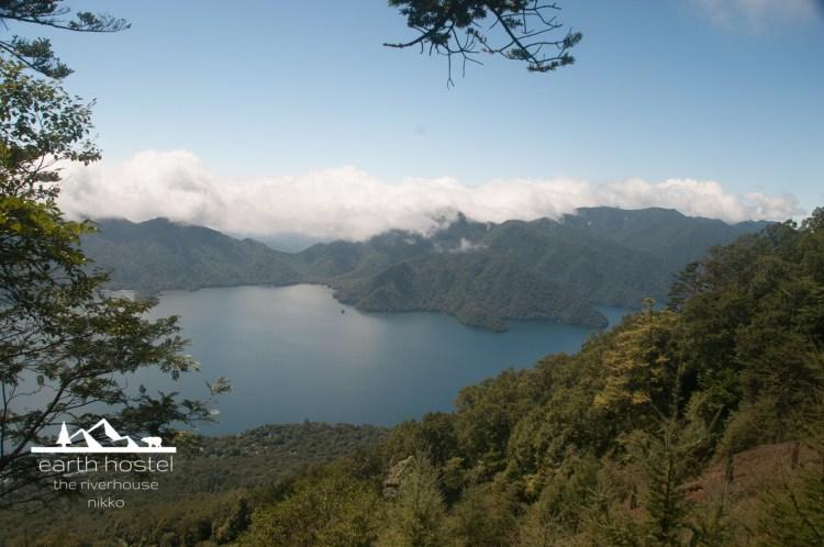 hiking nantai mountain-9