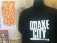 Quake City Exhibit, Christchurch