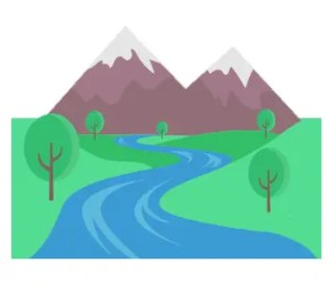 River Delta