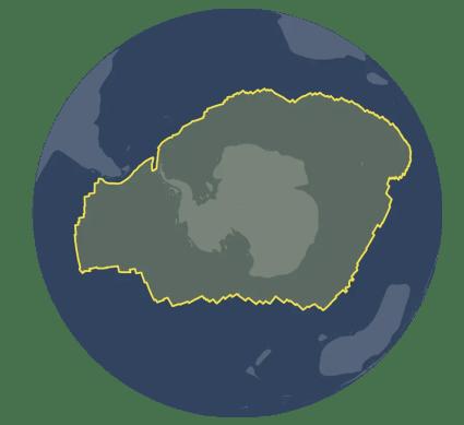 Antarctic Plate Tectonics