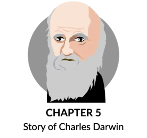 The Story of Charles Darwin