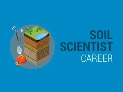 Soil Scientist Career