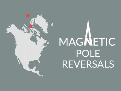 Magnetic Pole Reversals