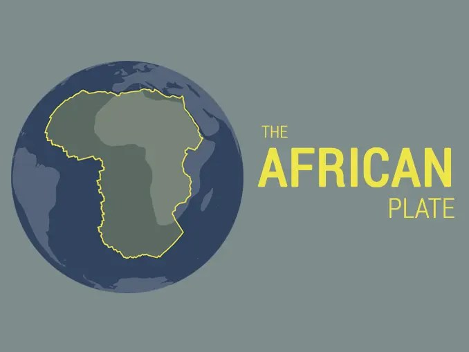 African Plate Tectonics