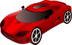 Earth Speed Car