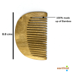 Beard Comb by Earthist