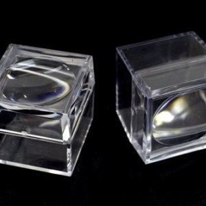 Magnifying & Micro Boxes