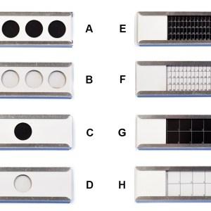 Microfossil Storage