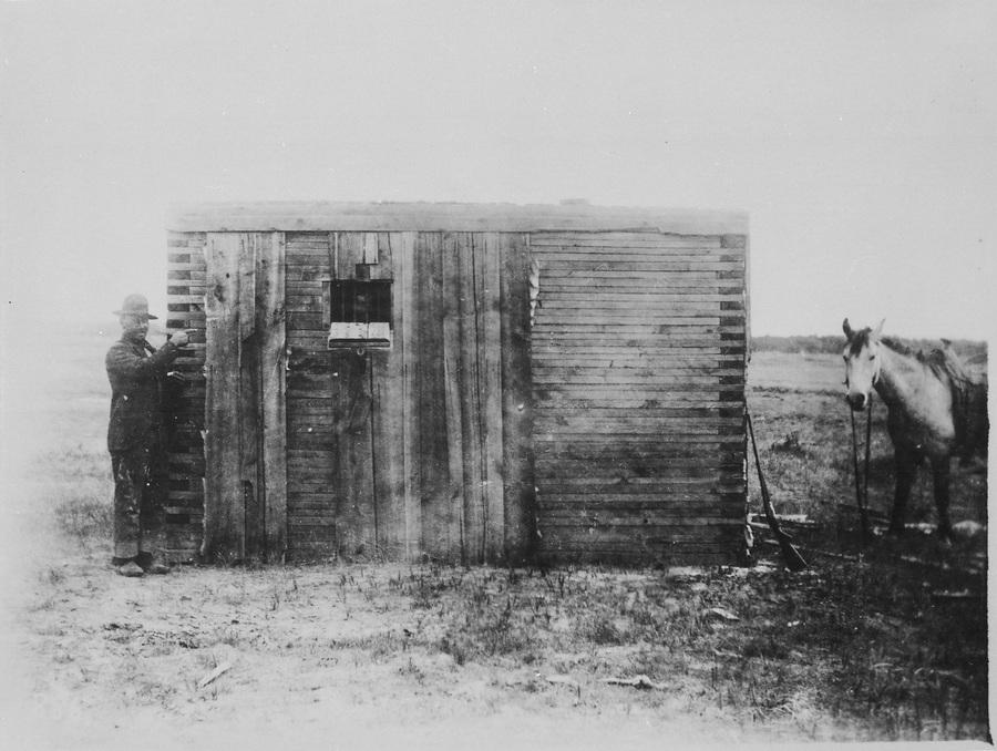 wooden prison wyoming 1893