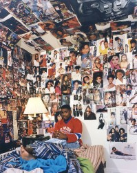 90s bedrooms mid teenagers