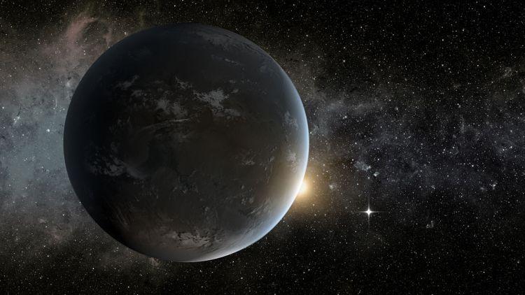 Kepler 62f