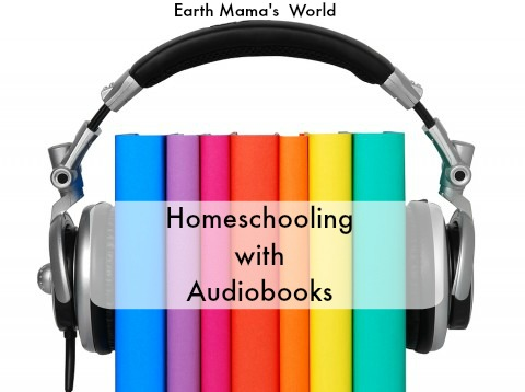 Homeschooling with Audiobooks