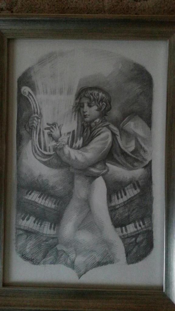 Kozak Angel