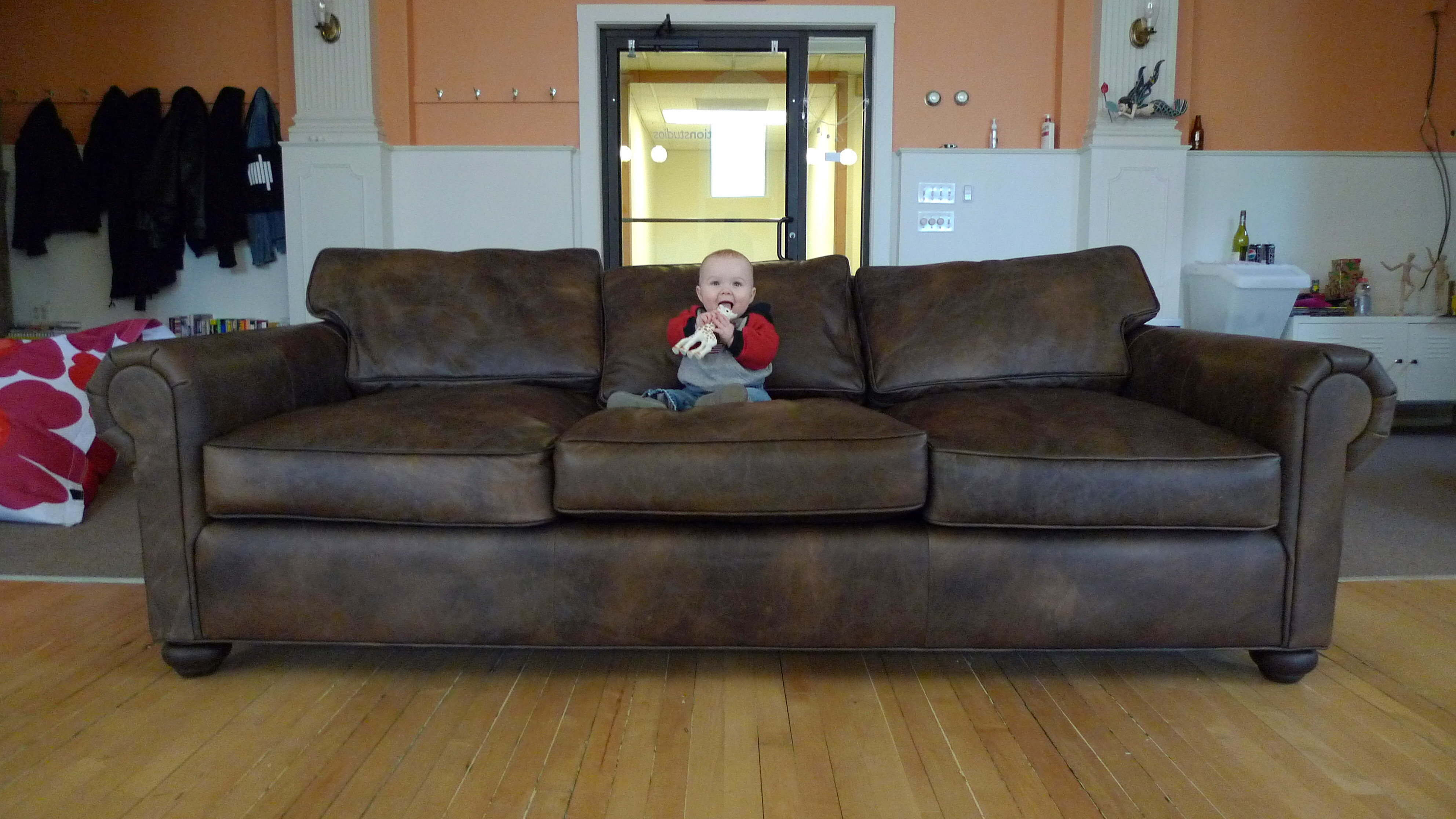 charity sofa pick up covers online india 3 2 donation bedroom sleeper deck replacement