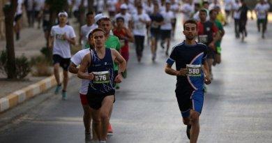 Mosul Marathon