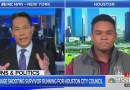 MSNBC's Lui Lauds Strict Illinois Gun Laws Even Though Murder High