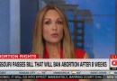 CNN Presses Pro-Life Guest on Cost of Raising a Child, Claiming 'Hypocrisy'