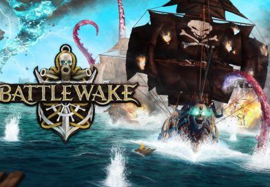 Battlewake's pirates are sailing to Oculus Quest and PSVR