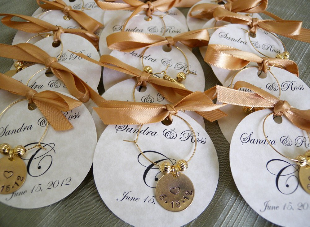 Cheap Homemade Wedding Favor Ideas