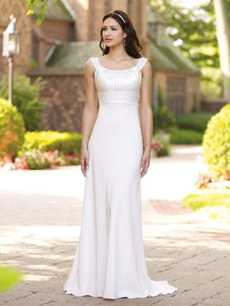 Informal Wedding Dresses  Wedding And Bridal Inspiration