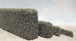 dollhouse landscaping miniature