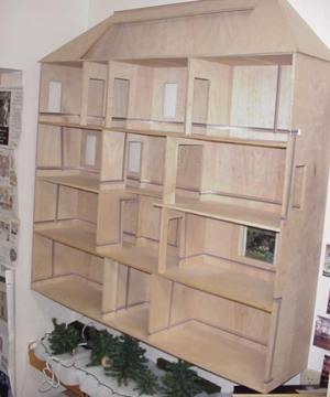 Classes & Workshops : Miniature Dollhouses & Doll House Supplies | Earth & Tree Miniatures